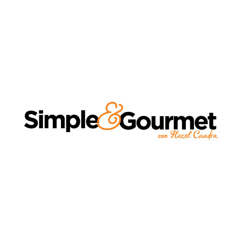 simple y gourmet